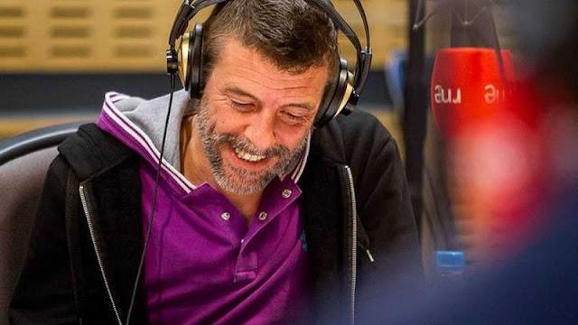 MUERE JUAN MEGÍAS, ACTOR DE RADIO