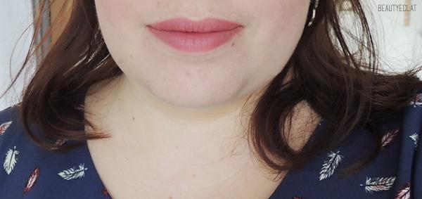 revue avis test maquillage pas a pas facile automnal beauty marked mac