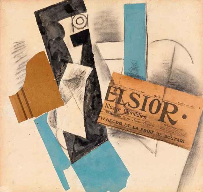 Пикассо Величайший художник войны 5