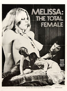 The Total Female (1970)