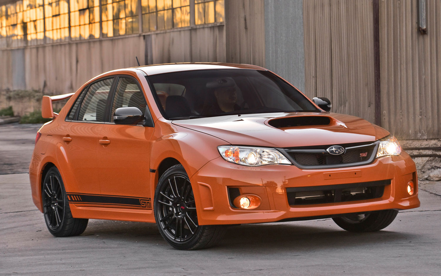cars model 2013 2014 2013 subaru wrx and sti sema special editions honor halloween. Black Bedroom Furniture Sets. Home Design Ideas