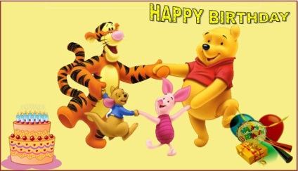 Birthday wishes for kids img