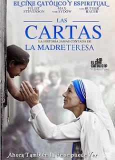 Cartas de Madre Teresa – Dublado (2014)