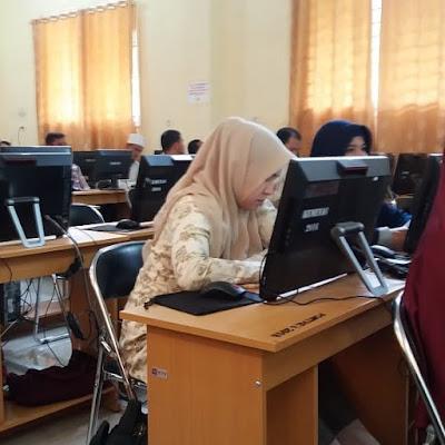 Pelatihan Pemantapan Kurikulum K-13 Revisi