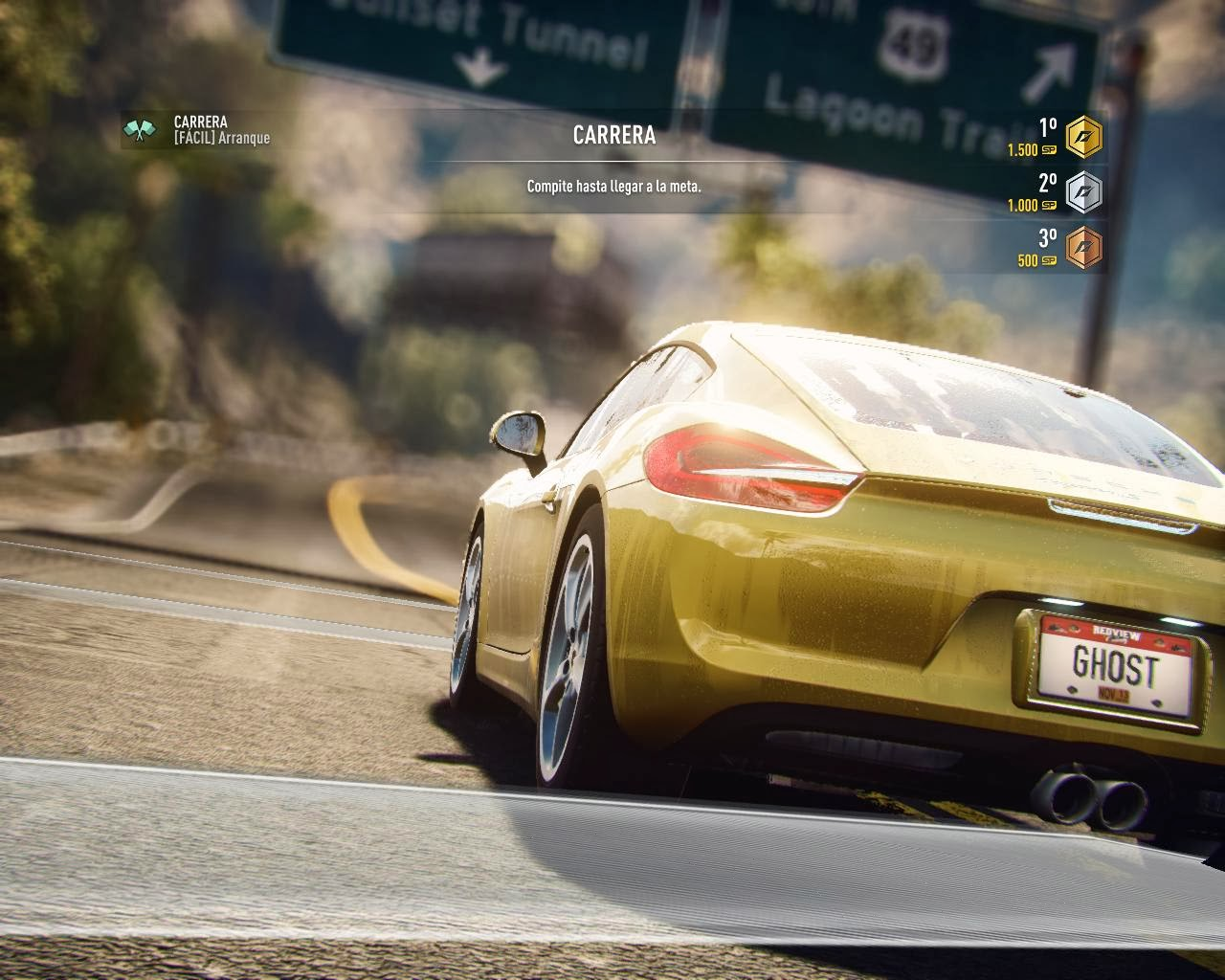 Need For Speed Rivals PC ESPAÑOL (RELOADED) 6