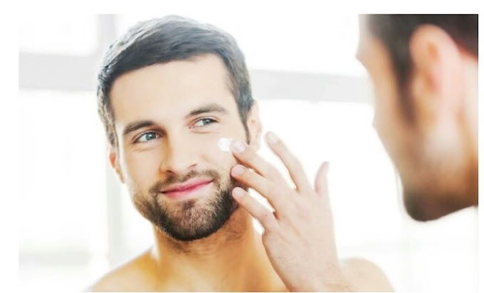 Tips for men: The best way to get rid of blackheads