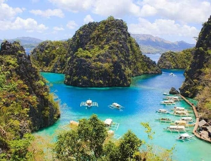 Palawan:Best Summer Island Vacation