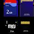 Macam-Macam Memory Card, Perbedaan antara SD Card, Mini SD, dan Micro SD