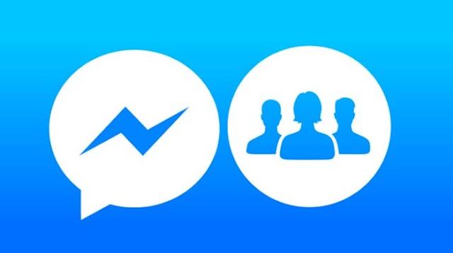 Hướng dẫn cách tắt thông báo tin nhắn nhóm từ Messenger 2020