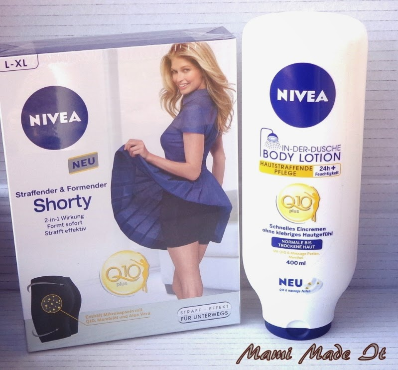 Nivea Update -Mami Made It