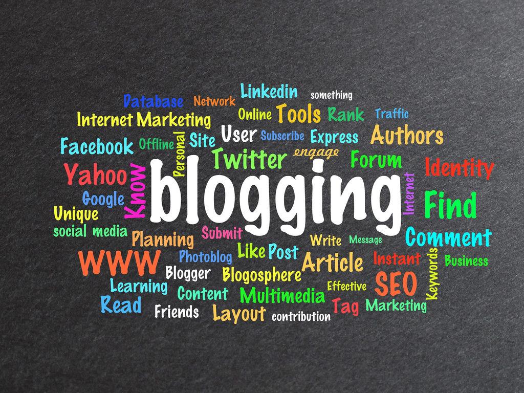 Panduan Blogging untuk pemula