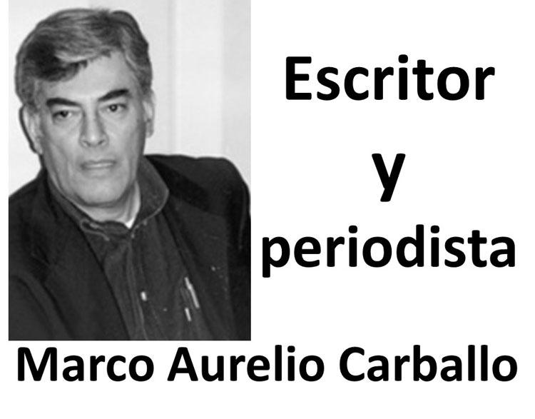 Marco Aurelio Carballos