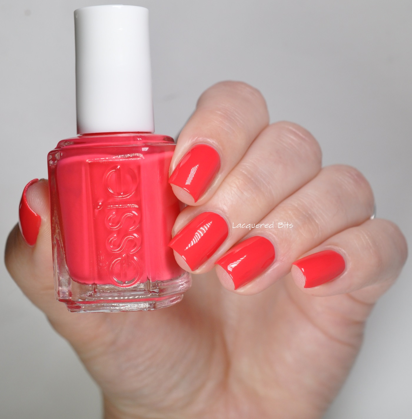 Berried Treasures Essie Summer 2016 Collection