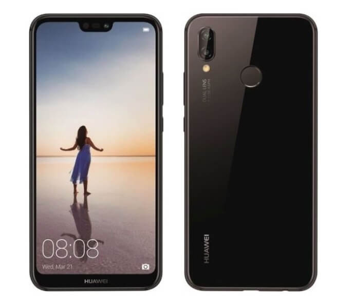 Huawei P20 Lite to Arrive in PH Soon!