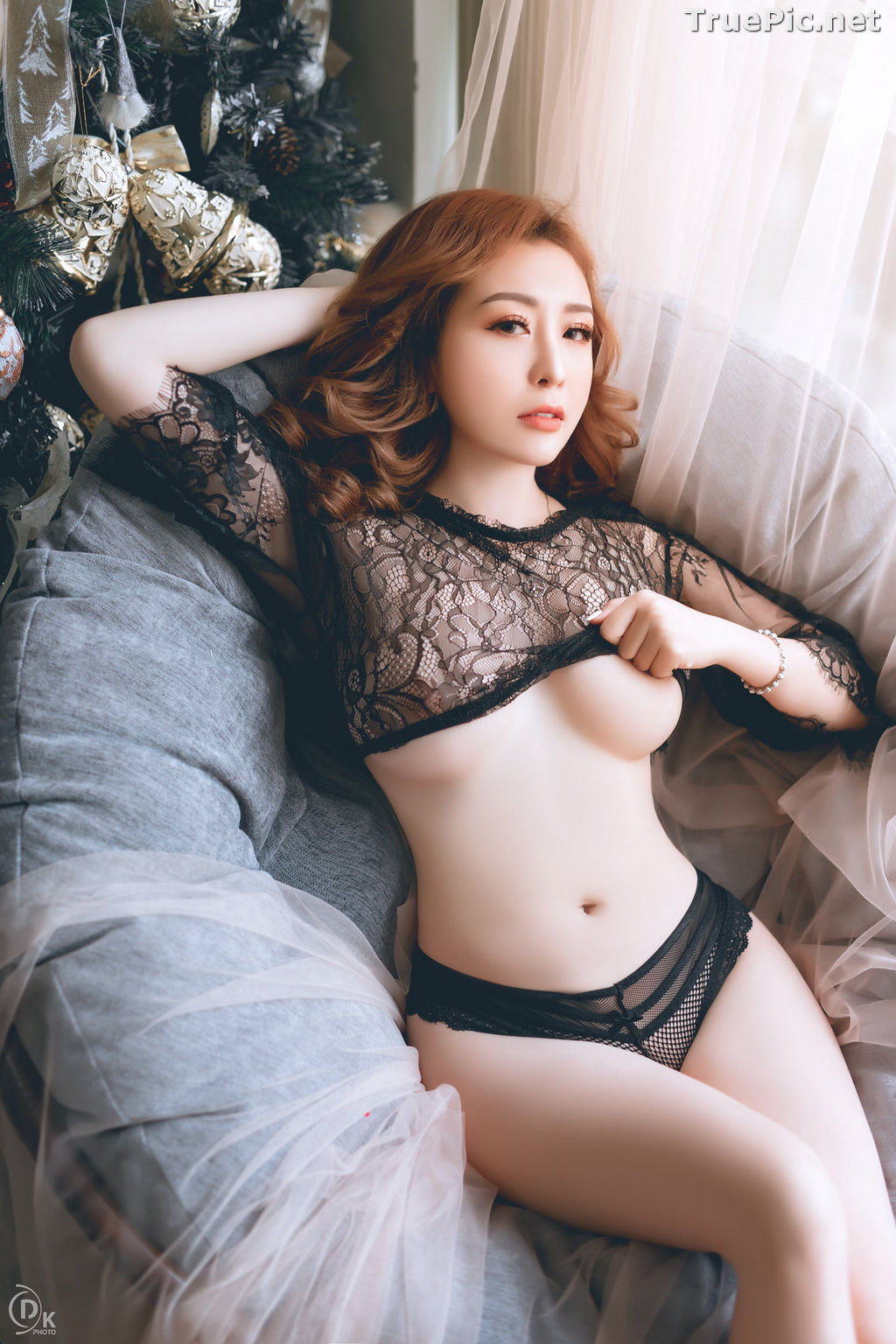 Image The Beauty of Vietnamese Girls – Photo Collection 2020 (#13) - TruePic.net - Picture-2
