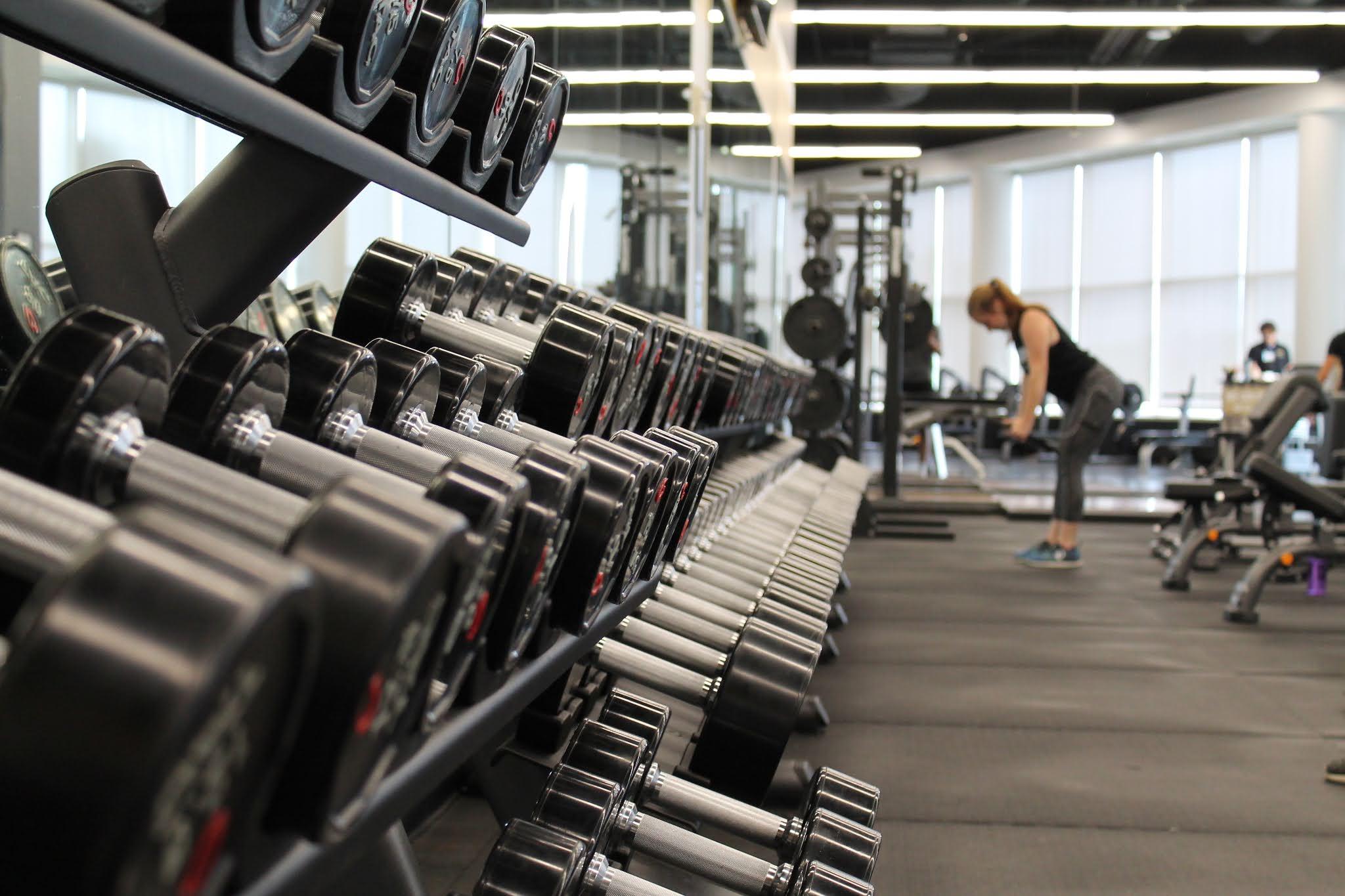 Βασικοί κανόνες συμπεριφοράς μέσα σε ένα γυμναστήριο