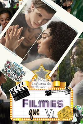 FILME: Tudo e Todas as coisas - Um toque pode mudar tudo