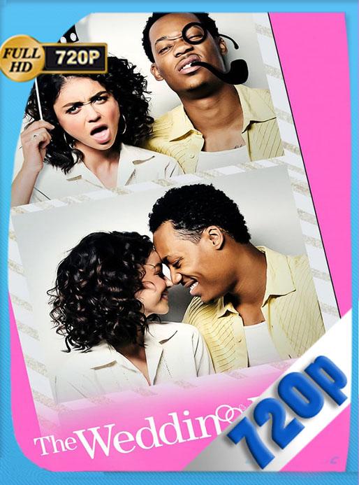 The Wedding Year (2019) HD 720p Latino [Google Drive] Tomyly