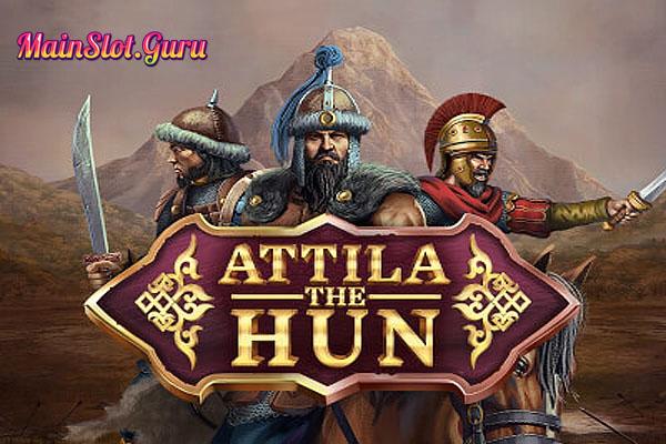 Main Gratis Slot Attila the Hun Relax Gaming