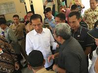 Jokowi: Pemerintah Siap Hadapi Mudik Lebaran