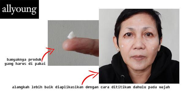 serum wajah