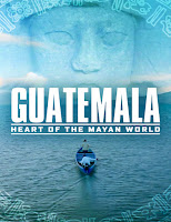 pelicula Guatemala: Corazón del Mundo Maya (2019)