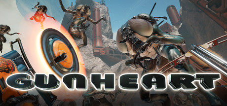 Download Gunheart PC Game  - Highly Compressed