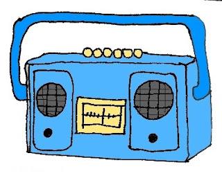 10 Lines on Radio in Hindi