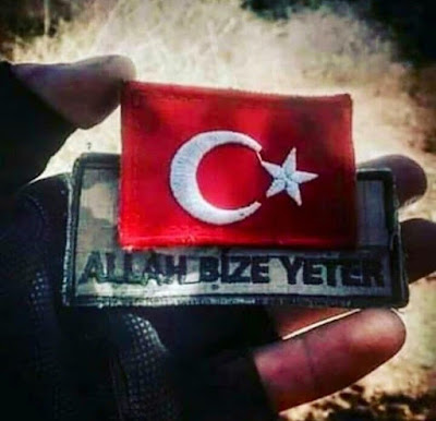 Rabbim vatanımız için mücadele eden ve bu uğurda şehit olan kardeşlerimize Rahmet Eylesin. (Amin), bayrak, türk bayrağı, vatan, TC, türkiye, türkler, bozkurtlar, Allah bize yeter, mehmetçik, arma,