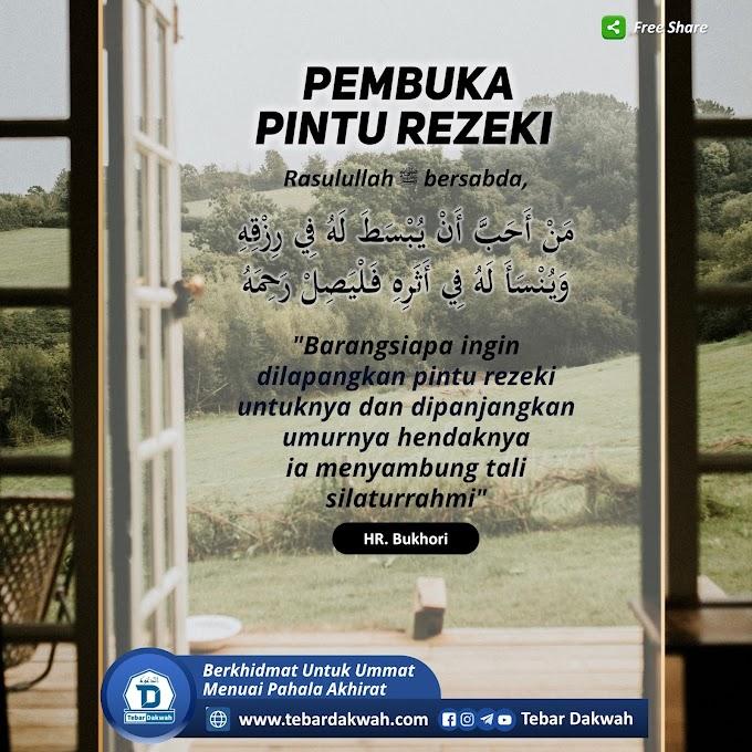 PEMBUKA PINTU REZEKI (2)