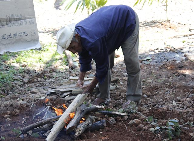 Cocinando el PIB enterrado por don Pedro