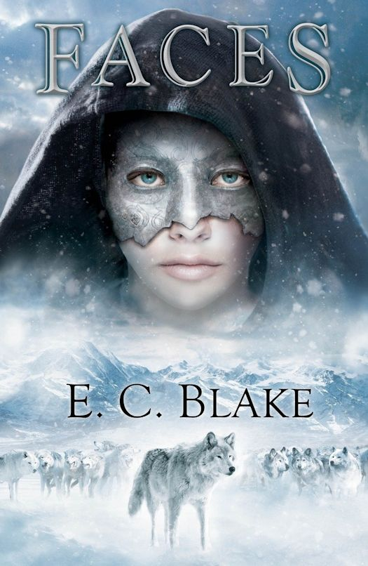 Review: Faces by E. C. Blake