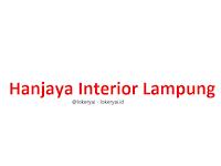 Lowongan Kerja Hanjaya Interior Lampung Terbaru
