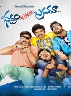Watch Bhadram Be Careful Brotheru (2016) DVDScr Telugu Full Movie Watch Online Free Download