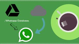 Lo ultimo para recuperar mensajes borrados de Whatsapp