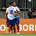 Com gol de Gilberto, Bahia vence o América-MG na Fonte Nova