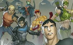 Young Justice League PS3 CFW2OFW