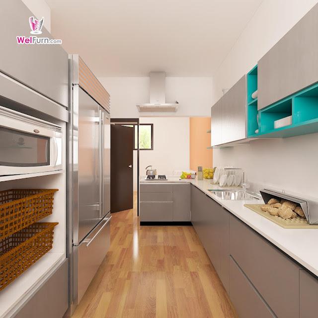 Kitchen Designs Bangalore