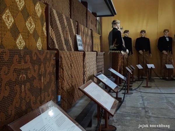Batik Nusantara Paling Populer