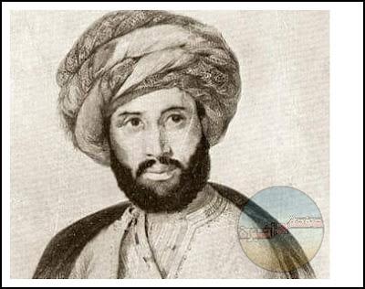 السرداب (4) الباشا واليهود   أثر النخب