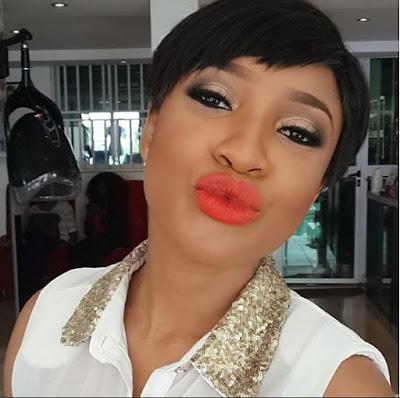 More Trouble for Tontoh Dikeh as Igbo Men Go for her Jugular!