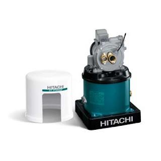Harga Mesin Pompa Air Jet Pump Hitachi Terbaru