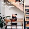 Best Affiliate Marketing for Beginner