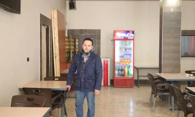 Projeto de geração de renda transformou a vida de cristão na Síria