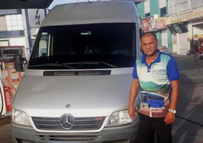 Motorista coiteense morre vítima de acidente em rodovia do Paraná