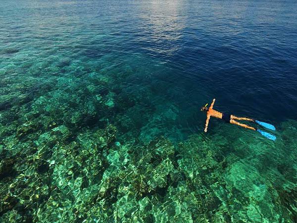 Destinasi Wisata di Manado