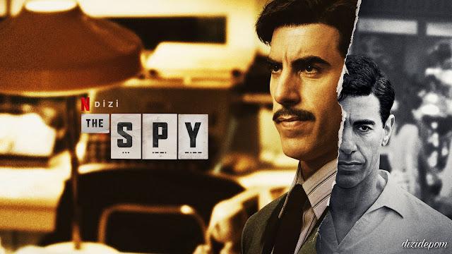 The Spy Dizisi İndir