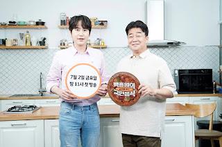 【韓綜】白鐘元的國民飲食-傳入韓國後在地化的世界美食