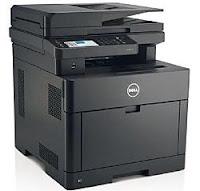 Imprimante Pilotes Dell S2825cdn Smart MFP Laser Télécharger