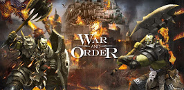 War and Order APK